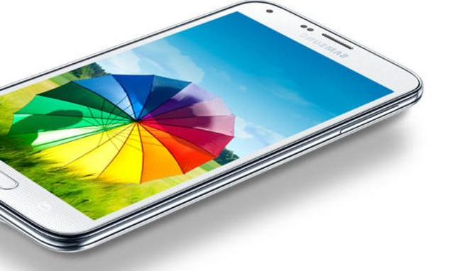 Samsung-Galaxy-S5 mini white