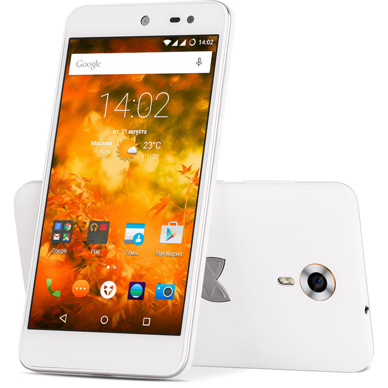 Wileyfox-swift bianco